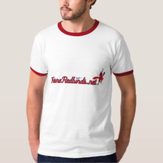 Future Redbirds Ringer T-Shirt