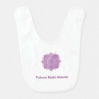 Future Reiki Master Bib
