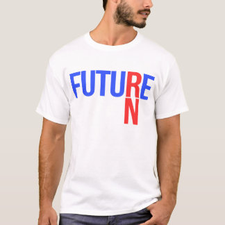 FUTURE RN (White) T-Shirt