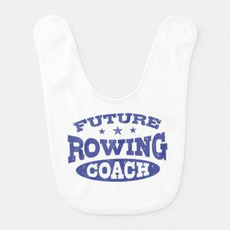 Future Rowing Coach Bib