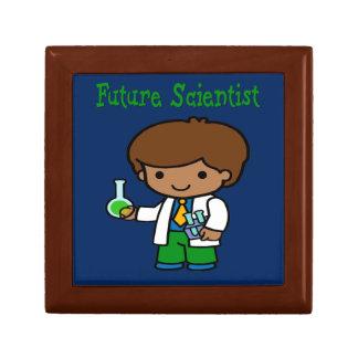 Future Scientist  Dark Skin Gift Box
