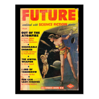 Future (series 2) v02 n01 (1951-05.Columbia)_Pulp Postcard