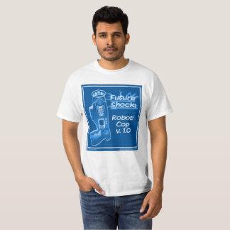 """""""Future Shock"""" Men's T-shirt"""