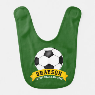 Future Soccer All-Star Bib
