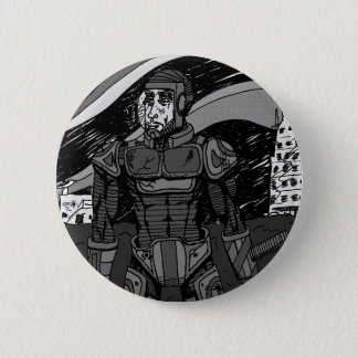 Future Soldier Button