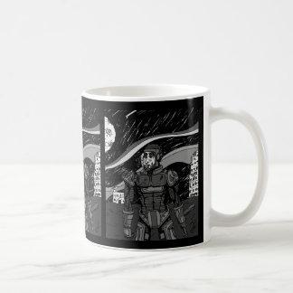 Future Soldier Mug