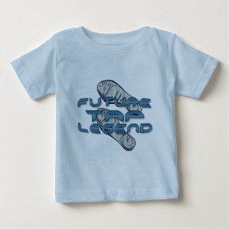 Future Tap Legend Baby T-Shirt