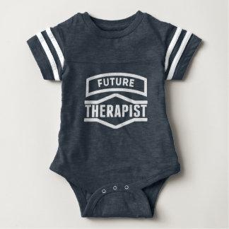 Future Therapist Baby Bodysuit