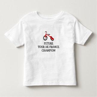 Future Tour de France Champion kids t-shirt