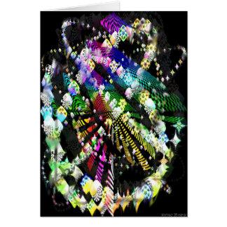 Future Transcenders II.5 (card) Card