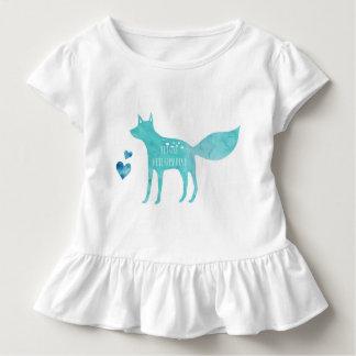 Future Veterinarian Toddler Girls T Shirt