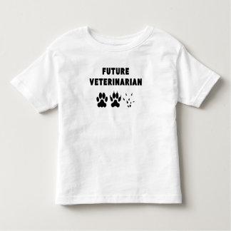 Future Veterinarian Toddler T-shirt