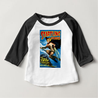 Future Witch Baby T-Shirt