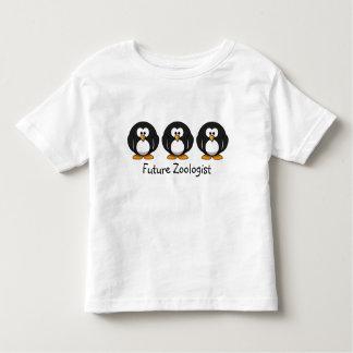 Future Zoologist Shirt