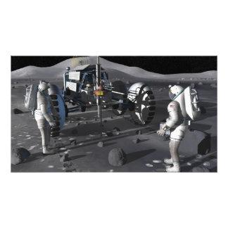 Futures missions 4 d'exploration d'espace photographe