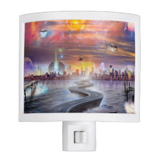 FutureVision Night Light