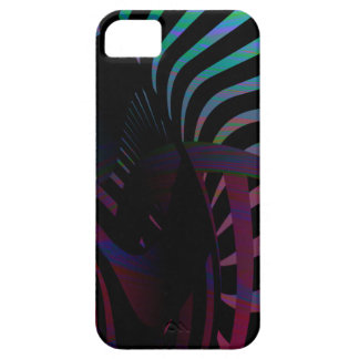 Futurist iPhone 5 Covers