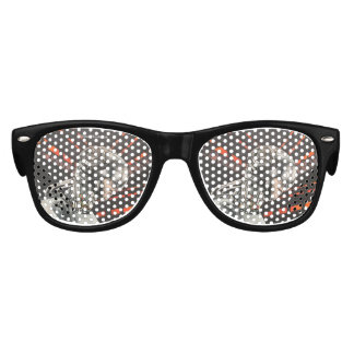 Futuristic Scifi Virtual Reality Sunglasses Kids
