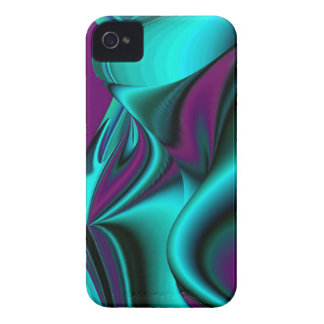 Futuristically, abstractly Case-Mate iPhone 4 case