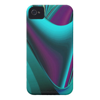 Futuristically, abstractly Case-Mate iPhone 4 cases
