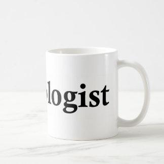 Futurologist Tasse À Café