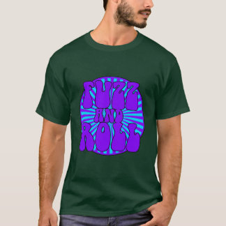 fuzz and roll T-Shirt
