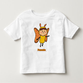 Fuzzette Toddler T-Shirt