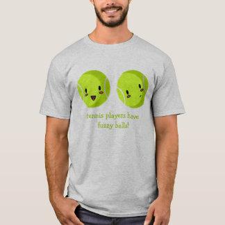 Fuzzy Balls T-shirt