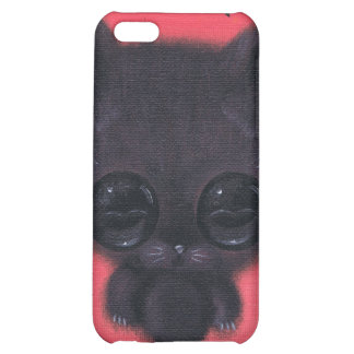 fuzzy bubble kitty iphone 4 speck case case for iPhone 5C