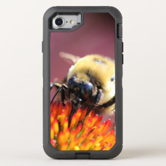 Fuzzy Otter Box OtterBox Defender iPhone 7 Case