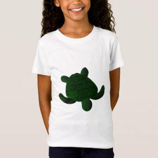 Fuzzy Turtle Tee