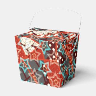 FuzzyFoxArt Favor Box
