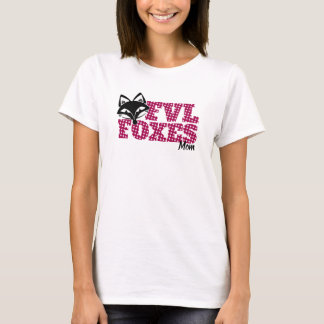FVL Foxes (add custom text) T-Shirt