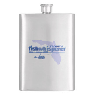 fw Florida Hip Flask