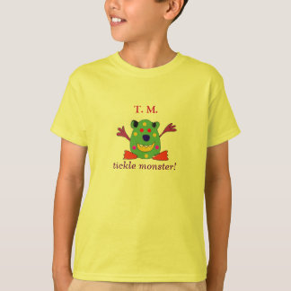 FX- Tickle Monster! Shirt