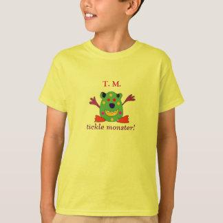 FX- Tickle Monster! Shirt