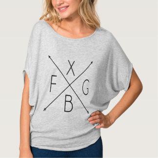 FXBG flowy tshirt