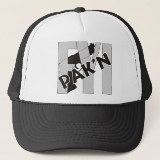 FYI-Project: PAKn Trucker Hat