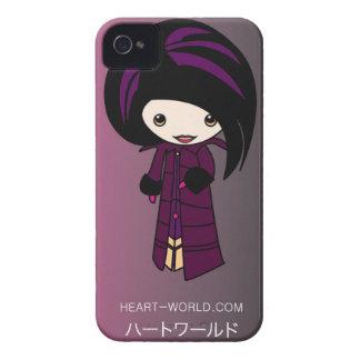 Fynn Li iPhone 4 Cover