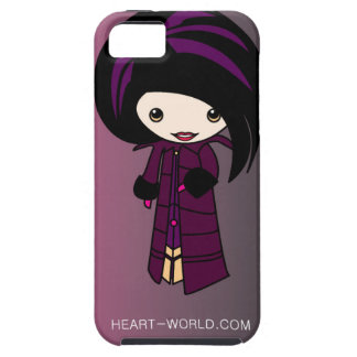 Fynn Li iPhone 5 Case