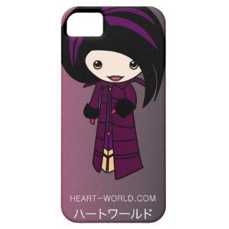 Fynn Li iPhone 5 Cover