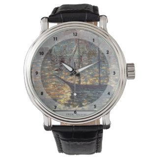 Fyodor Vasilyev- Boat Watch