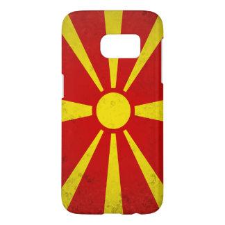 FYR Macedonia Samsung Galaxy S7 Case