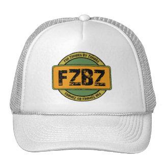FZBZ Logo...Hat Trucker Hat