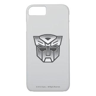 G1 Autobot Shield BW 2 iPhone 7 Case