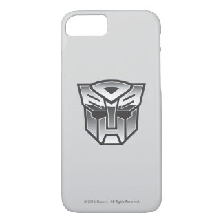 G1 Autobot Shield BW 2 iPhone 8/7 Case