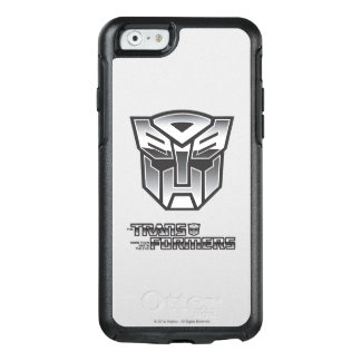 G1 Autobot Shield BW OtterBox iPhone 6/6s Case