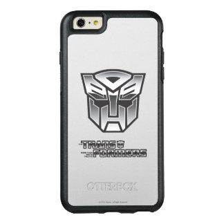G1 Autobot Shield BW OtterBox iPhone 6/6s Plus Case