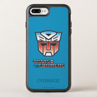 G1 Autobot Shield Color OtterBox Symmetry iPhone 7 Plus Case