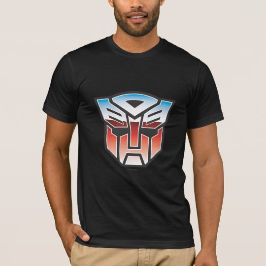 G1 Autobot Shield Colour T-Shirt